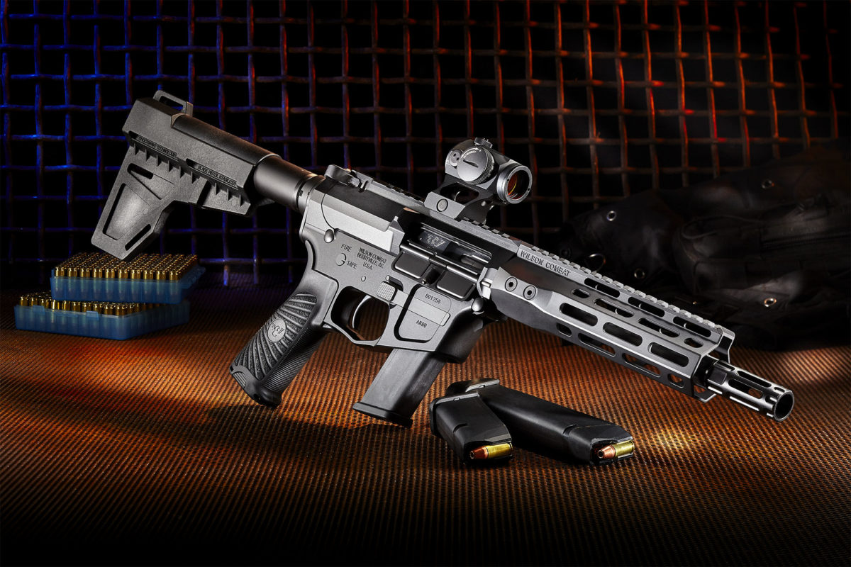Pistol Caliber AR - Fun, Cheap and Worth Your Time - AR