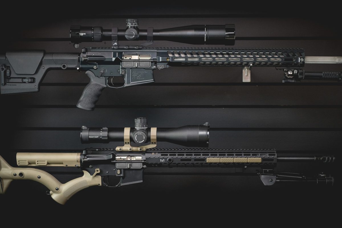 AR-15 Archives - Page 10 of 11 - AR Build Junkie