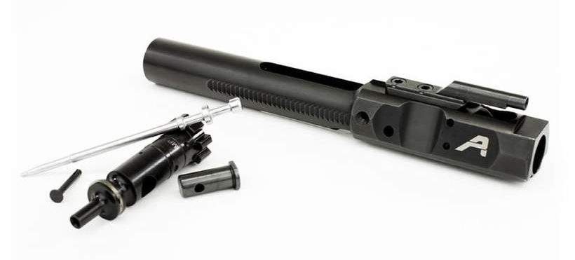 Toolcraft 9mm Bolt Carrier Group Gen 2 – Black Nitride - AR