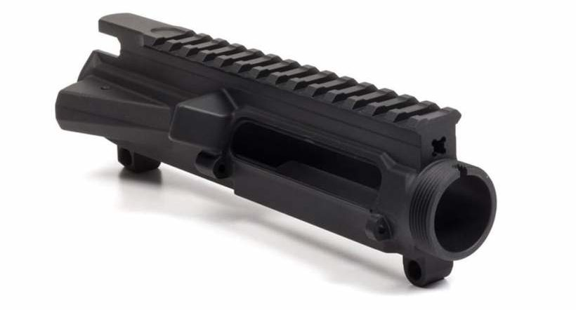 Aero Precision M4E1 Threaded Stripped Upper Receiver - MSRP - $104.99