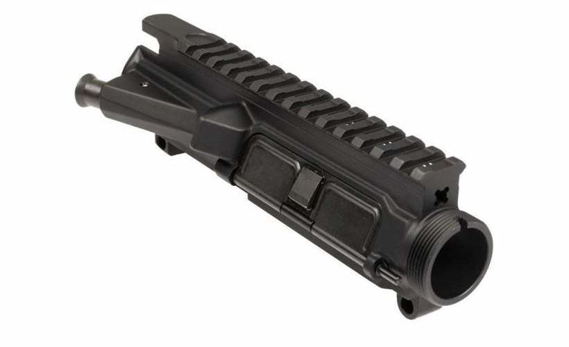 AR-15 Forged Upper Receivers, the Good, the Better & the