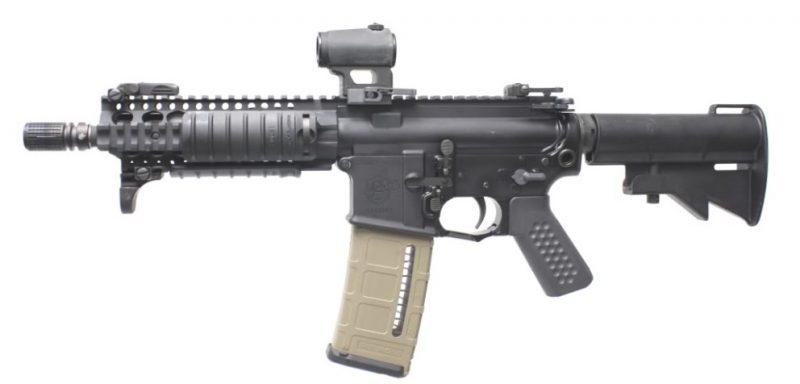 Building a 300 BLK Short Barreled Rifle (SBR) - AR Build Junkie