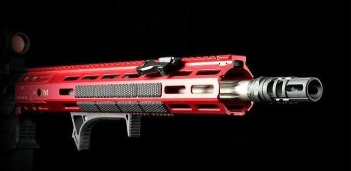 Flash Hiders, Compensators, Muzzle Breaks - Choosing the AR-15 Best Muzzle Device