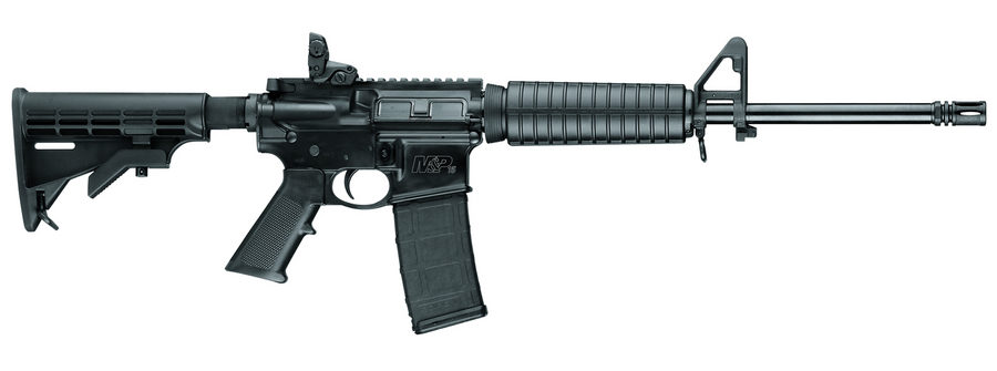 Smith & Wesson M&P15 Sport II New 5.56mm Rifle