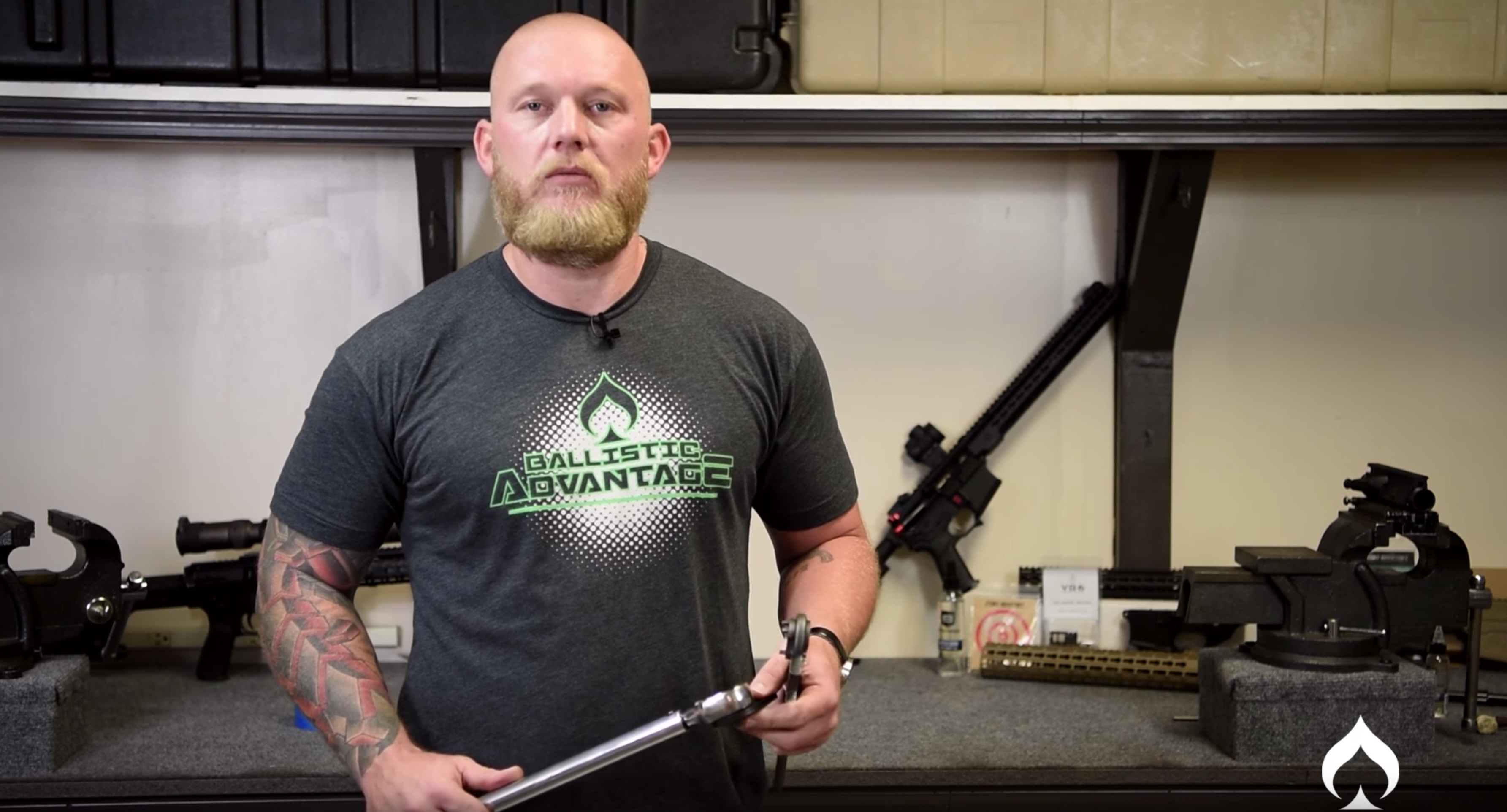Ballistic Advantage Barrels - Discussing AR Barrel Manufacturing and Installation Best Practices with Clint Hanson