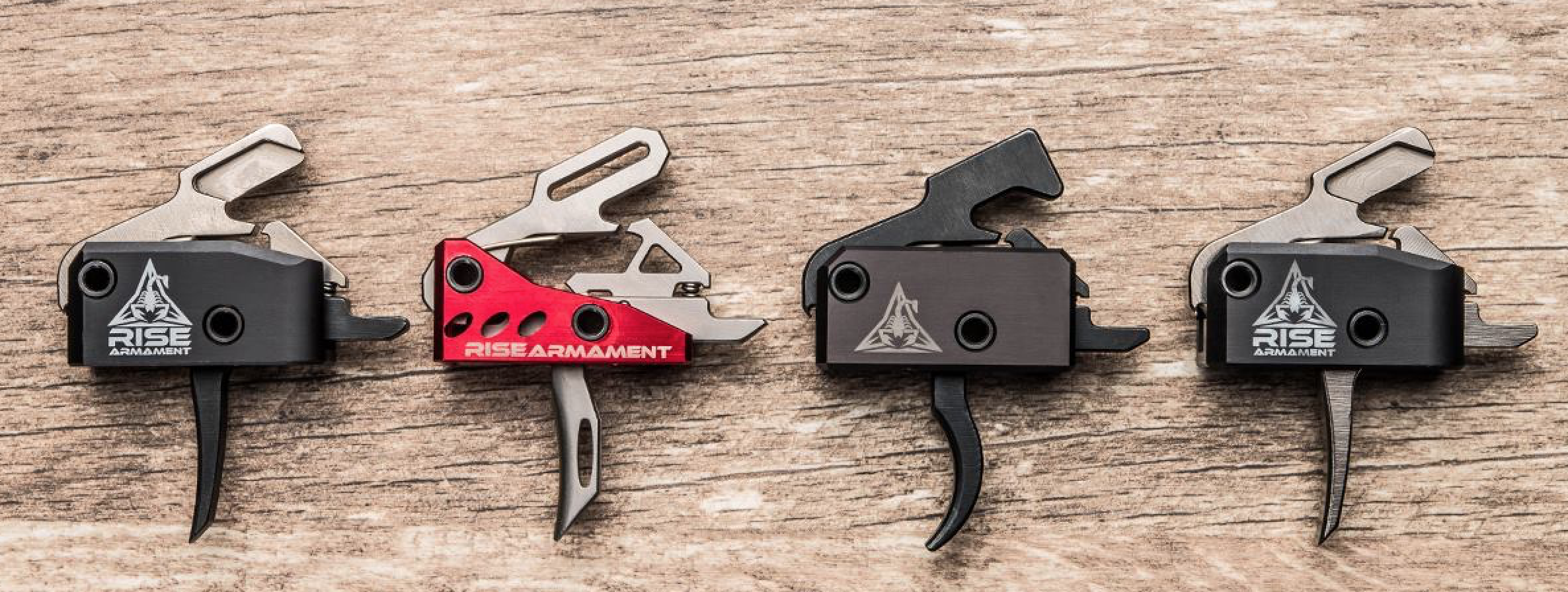 AR-15 Triggers Explained - Should you Upgrade your AR Trigger?