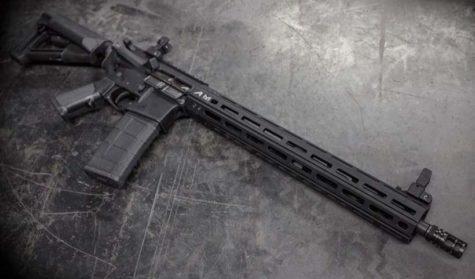 Aero Precision AR-15 Quantum M-LOK Handguards - MSRP - $84.99