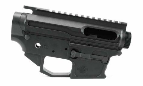 Dirty Bird DB9 9mm / Pistol Caliber Receiver Set
