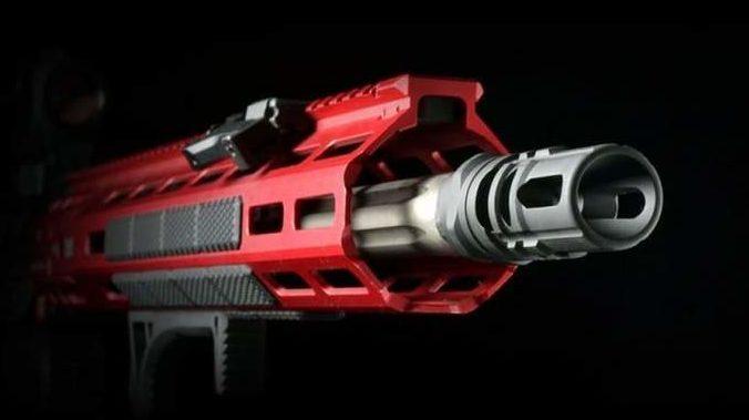 Strike Industries JCOMP Gen2 - MSRP - $39.95