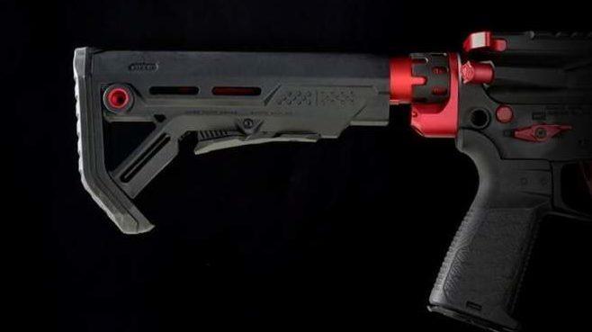 Strike Industries Viper MOD-1 Stock - MSRP - $49.95