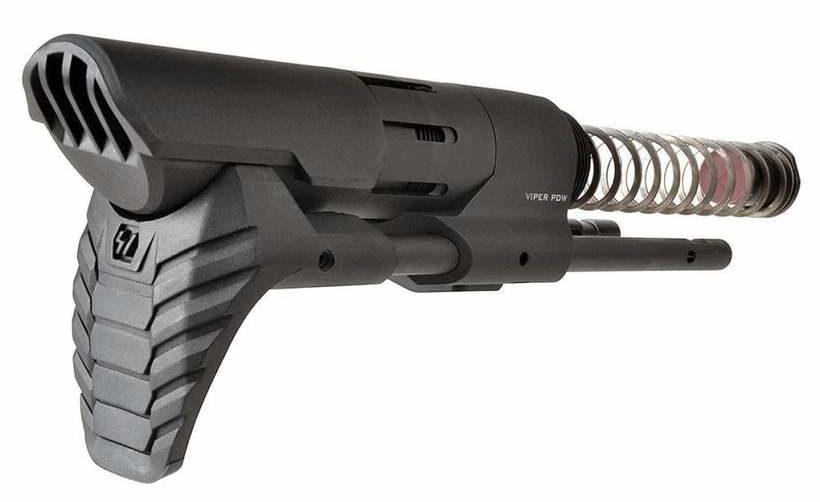 Strike Industries Viper PDW Stock - MSRP - $274.95