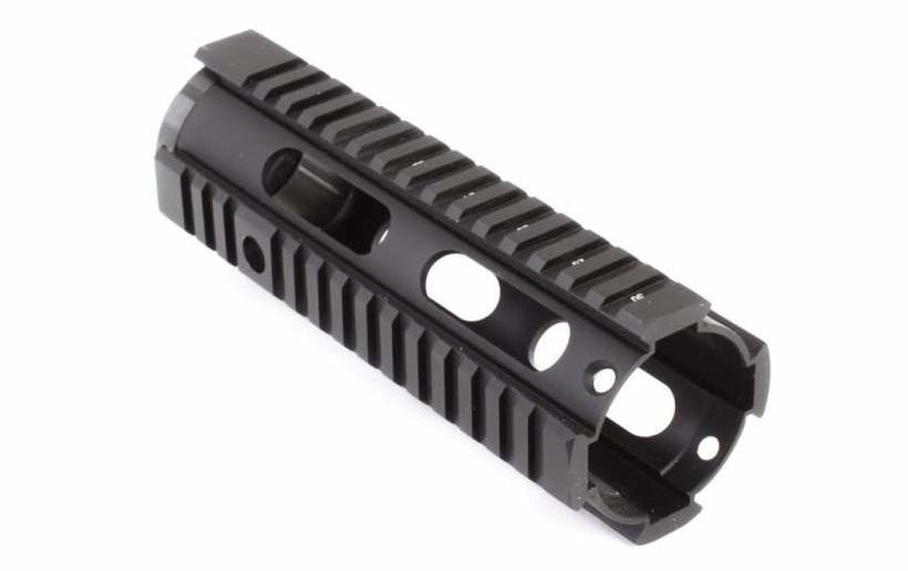 What is the Best AR-15 Handguard or Rail System for Your