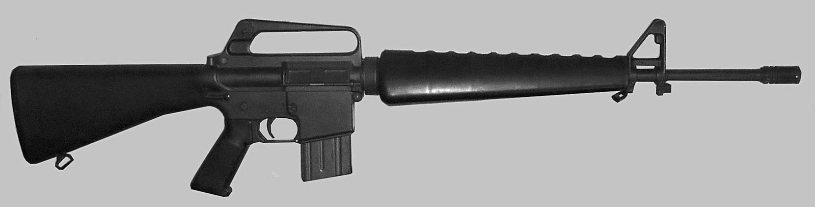 Colt A1 Sporter. John Paul talks to ARBuildJunkies about the best AR-15 Upgrades