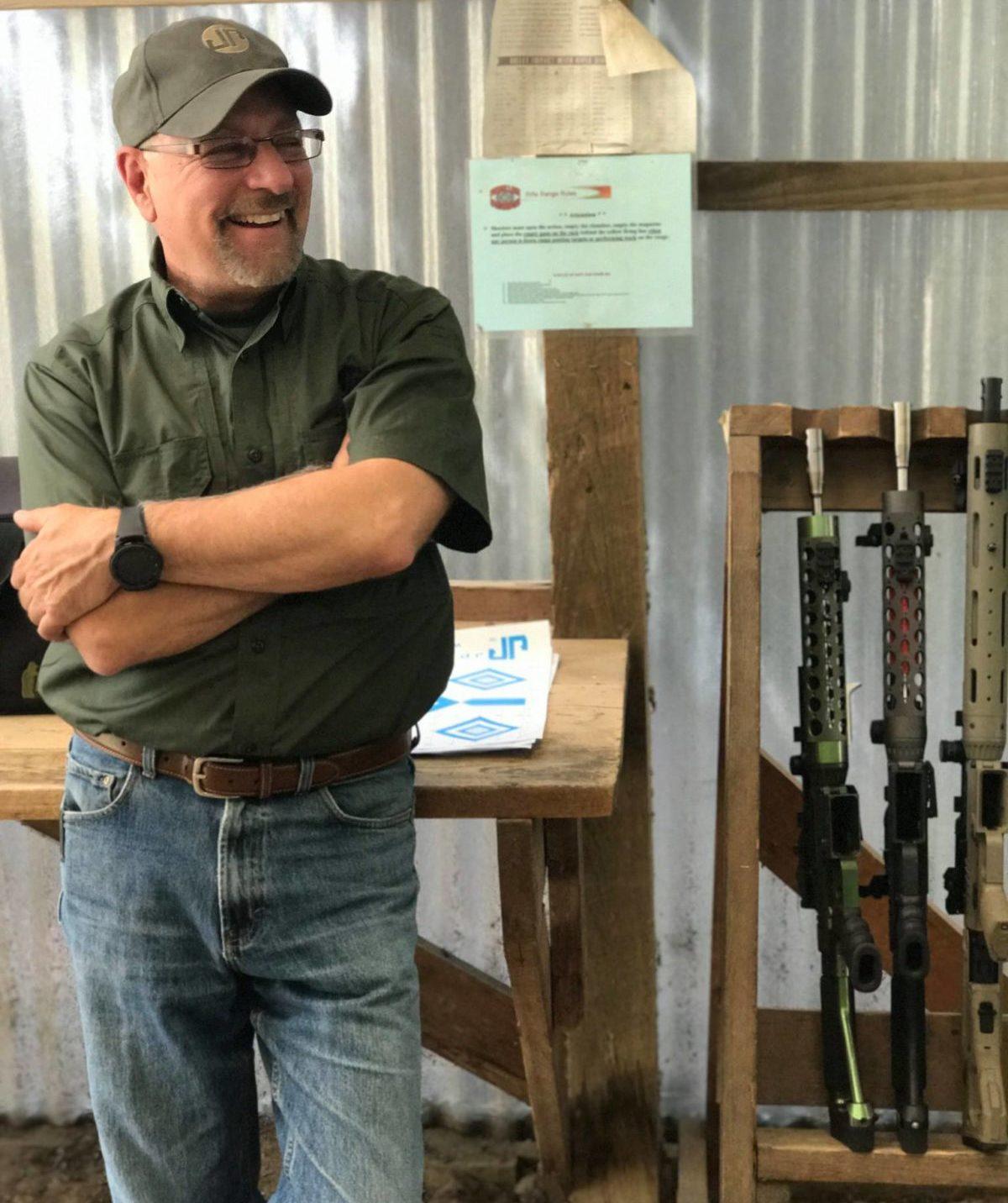 John Paul talks to ARBuildJunkies about the best AR-15 Upgrades