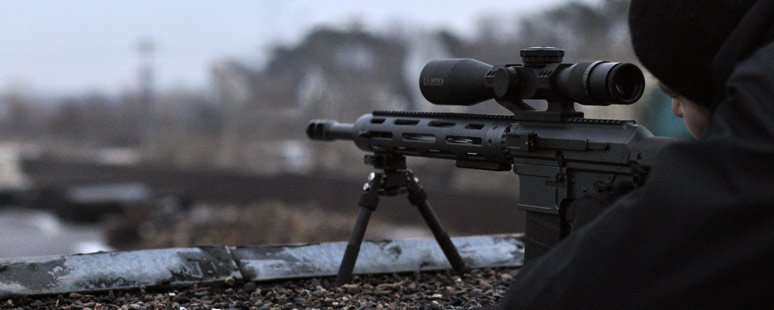 Best AR-10 Bolt Carrier Group, Barrels and Ammo - A  Discussion with John Paul
