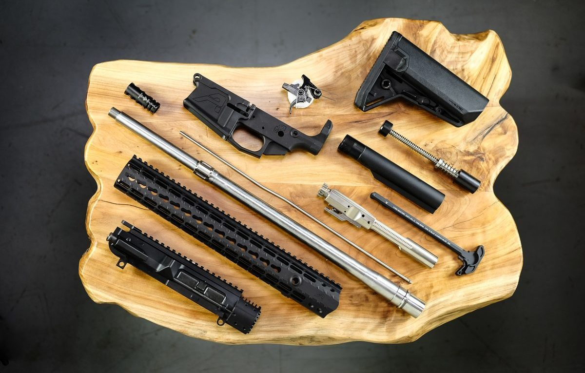Best AR-10 Lower and Upper Set – Advice & Options - AR Build