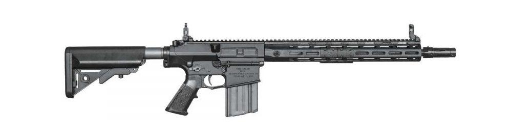 best ar-10 rifle