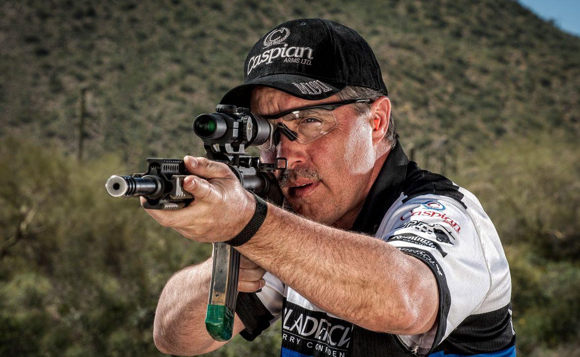 3-Gun Ready AR-15 Builds with Bruce Piatt