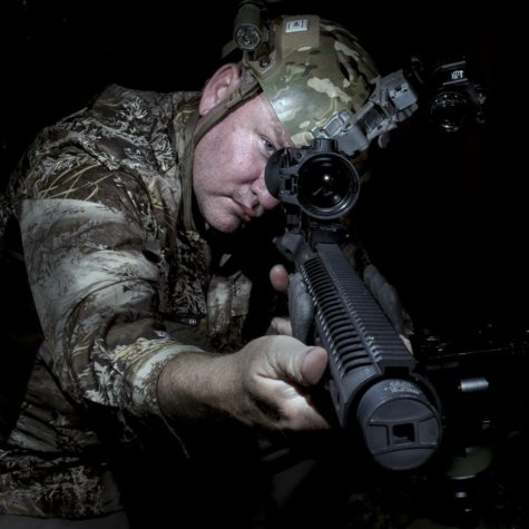 Best Thermal Scope for Your AR – With Todd Huey
