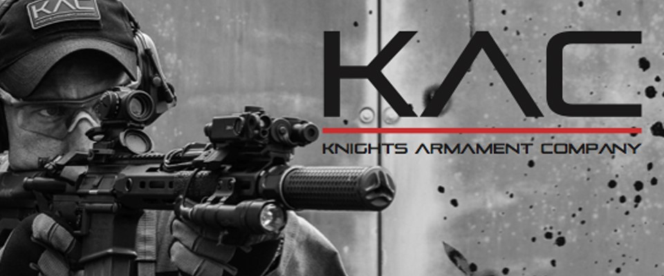 Knight's Armament - The One-Stop Manufacturer