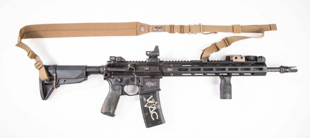 AR-15 Basics