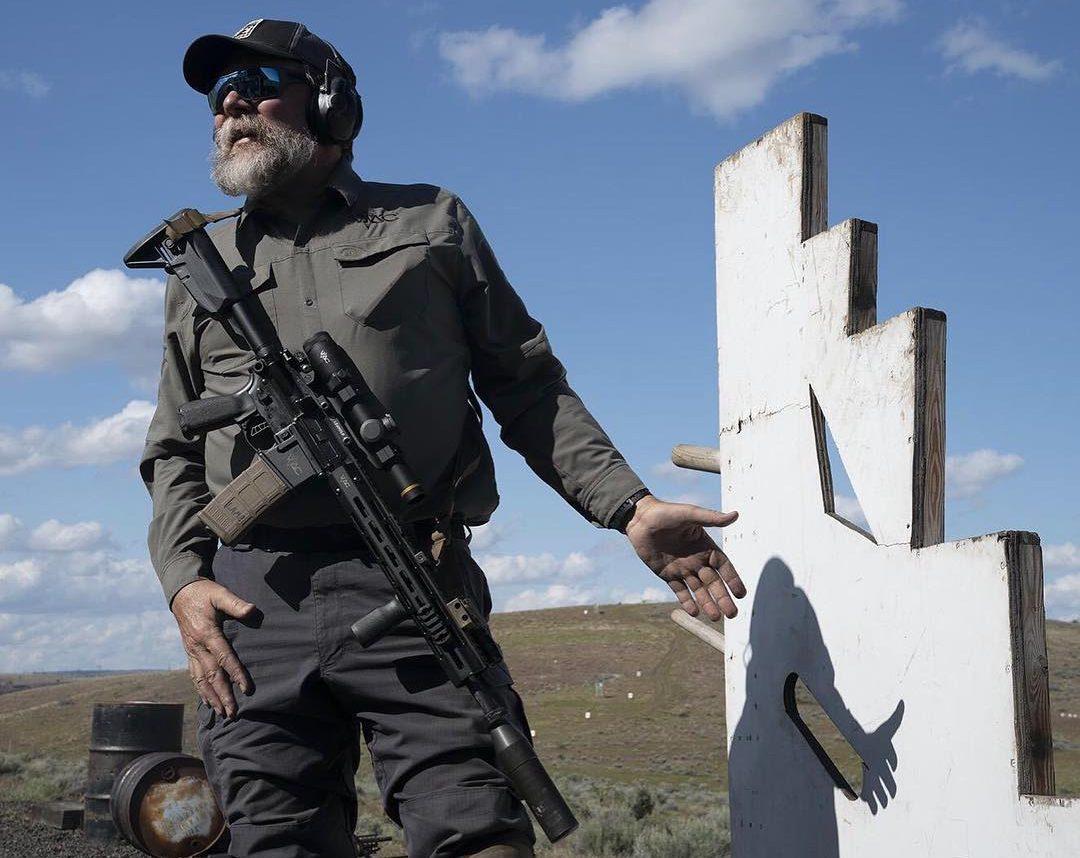 AR-15 Basics with Kyle Lamb of Viking Tactics - AR Build Junkie