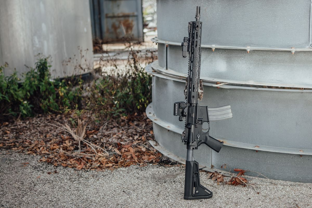 Hard-Use AR-15 Buyer's Guide