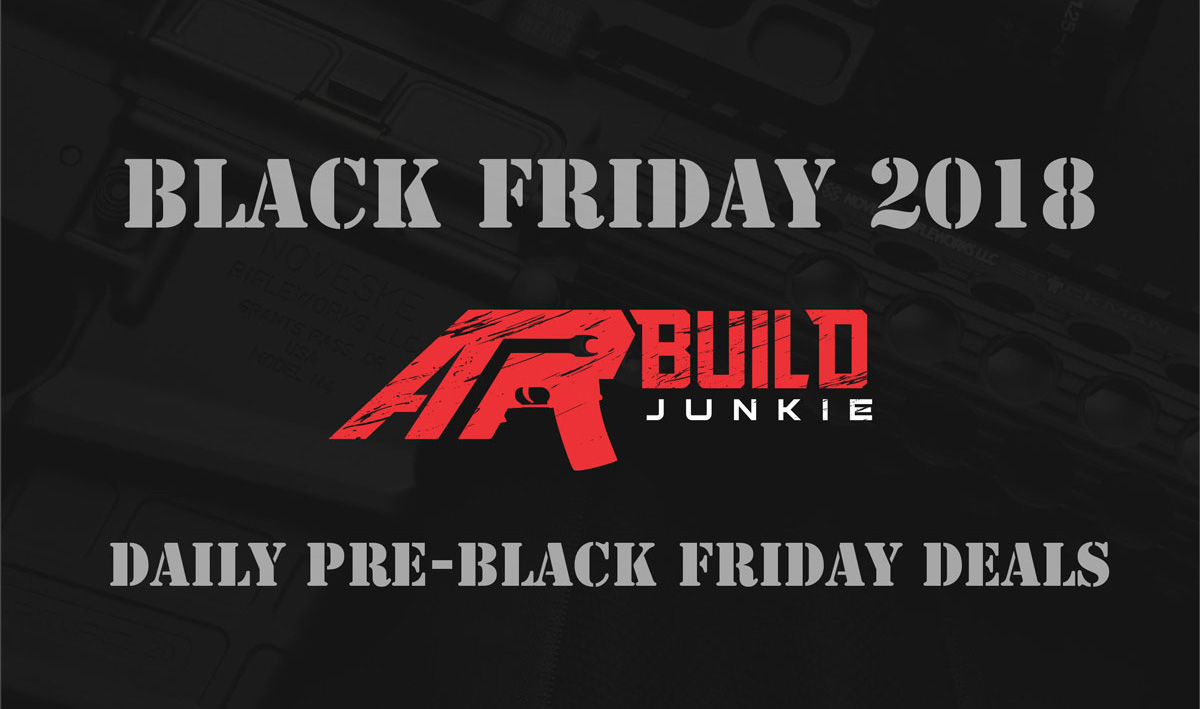Black Friday Ar 15 Deals For 2018