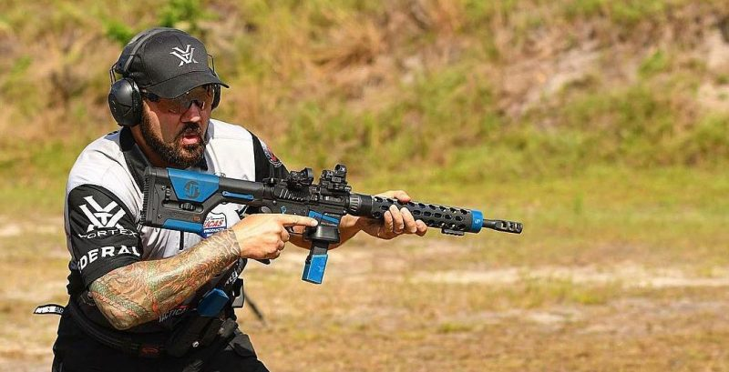 9mm PCC - Pistol Caliber Carbines with Josh Froelich - AR Build Junkie