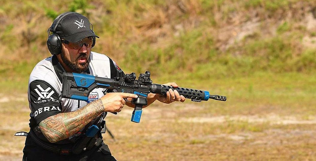 9mm PCC – Pistol Caliber Carbines with Josh Froelich