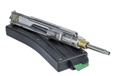 CMMG Bravo 22 LR Conversion Kit with 3 25rd Mags
