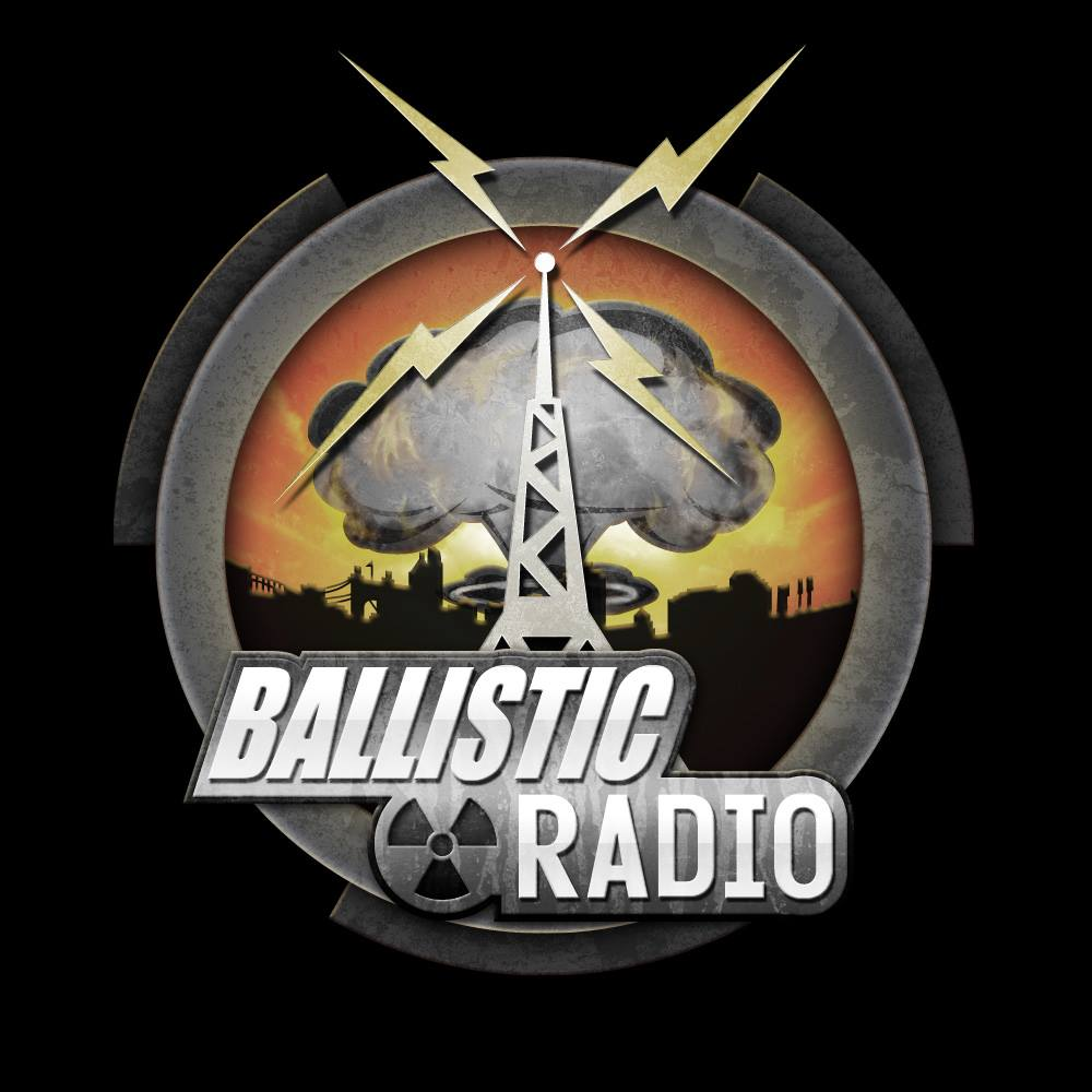 John Johnston - Ballistic Radio