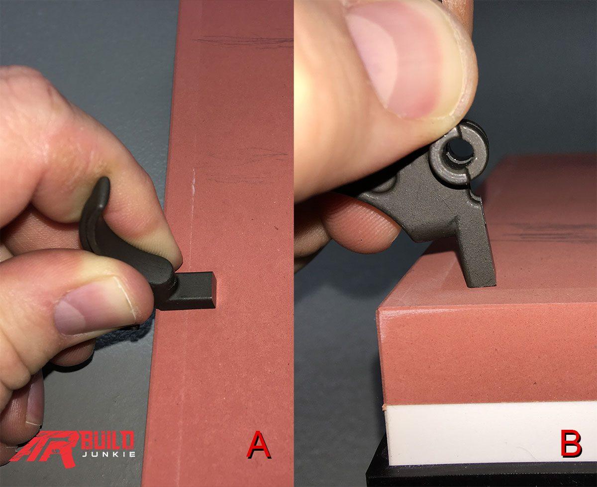 How to Perform an AR-15 Trigger Job