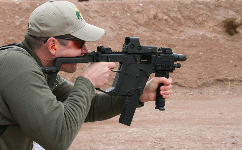 Chris Costa The Art of the Tactical Carbine