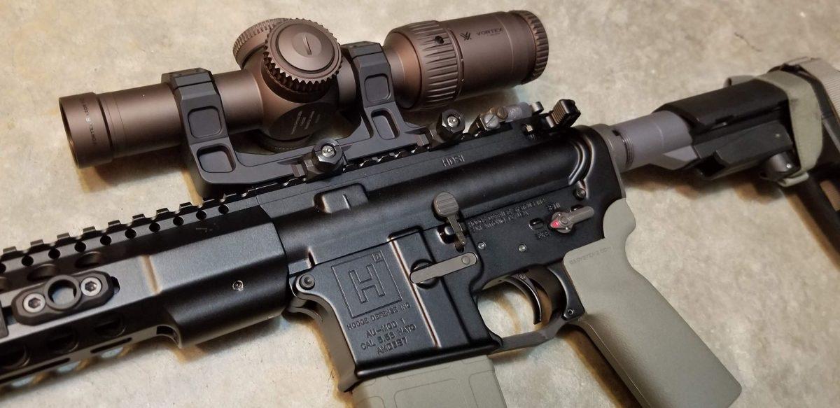 AR-15 Archives - AR Build Junkie