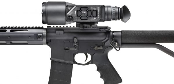 N-Vision HALO-LR Thermal Scope with Todd Huey