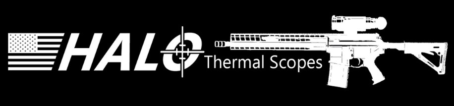 N-Vision HALO-LR Thermal Scope