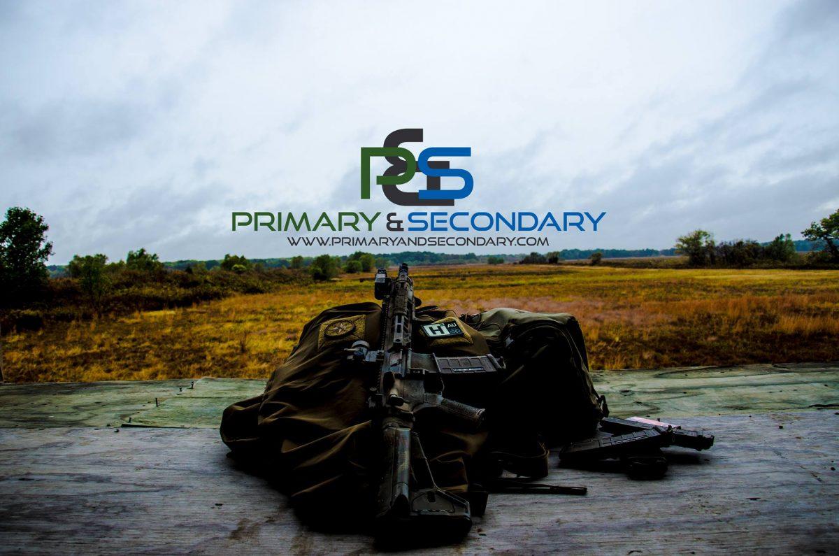 Primary & Secondary