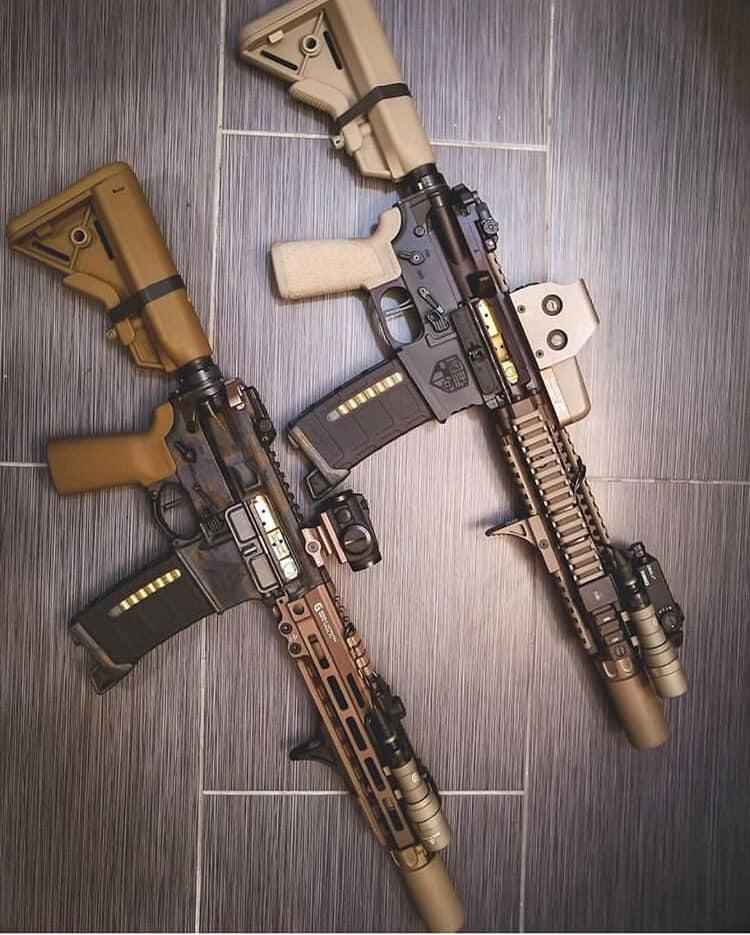 B5 Systems SOPMOD