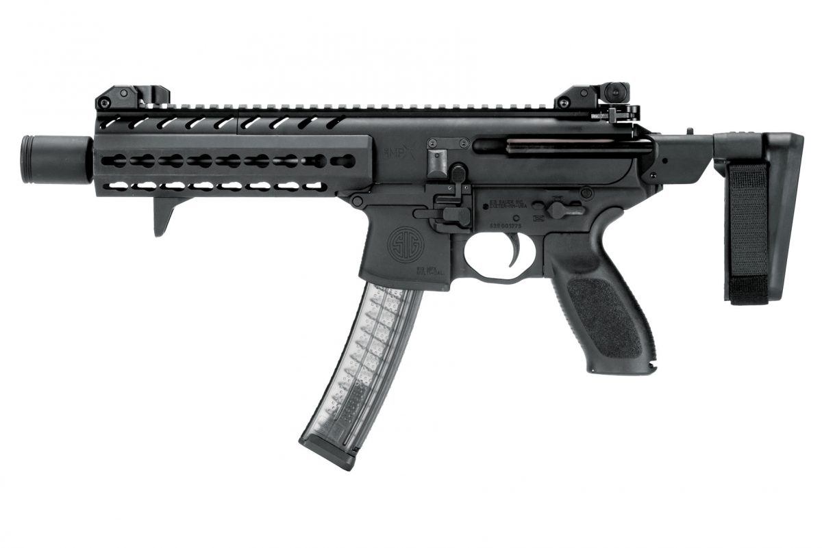 SB Tactical and the SBA3 - An Interview with Alex Bosco - AR