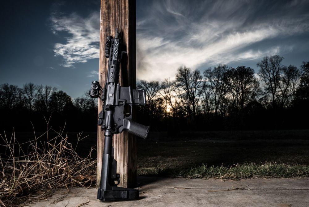 SB Tactical SBA3