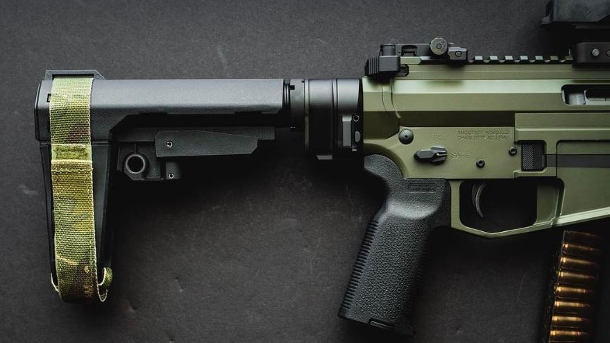 SB Tactical and the SBA3 – An Interview with Alex Bosco