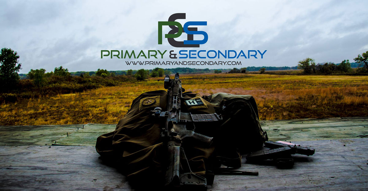 Primary & Secondary – A Conversation with Matt Landfair