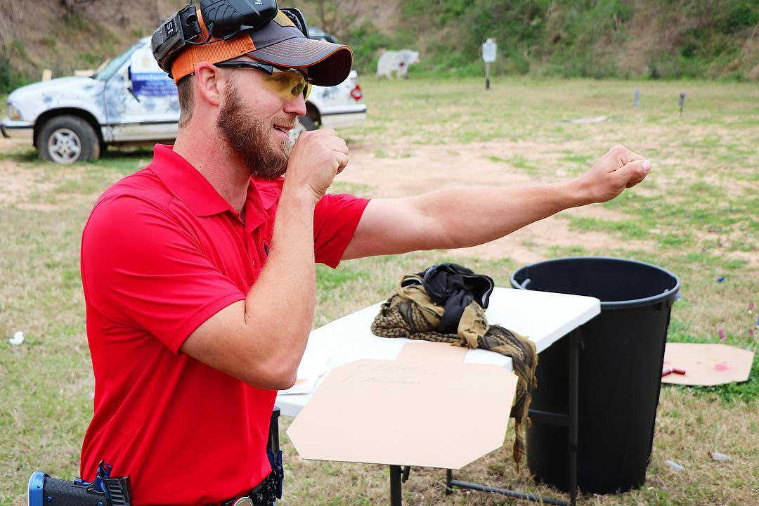 3-Gun Competition
