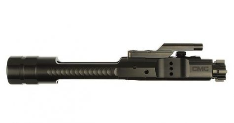 CMC Triggers Suppressed Optimized AR-15 Bolt Carrier Group – Pre-Order Special