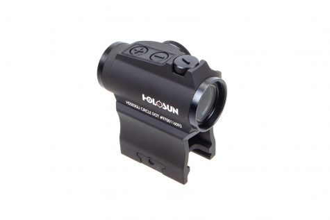 Holosun HS503GU MICRO Red Dot Optic