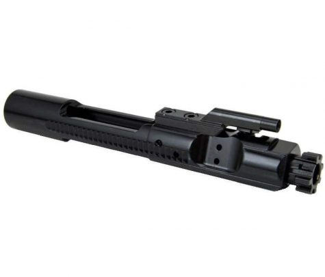 Toolcraft .223/5.56/300 BLK M16 Profile Bolt Carrier Group – Black Nitride
