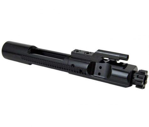 Toolcraft .223/5.56/300 BLK M16 Profile Bolt Carrier Group – Black Nitride