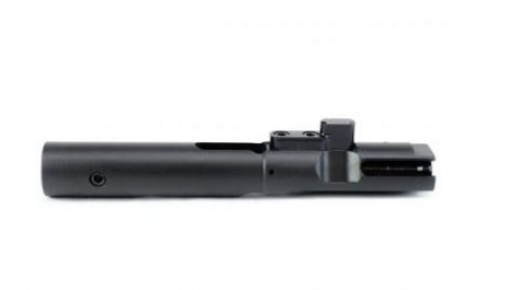 Toolcraft 9mm Bolt Carrier Group Gen 2 – Black Nitride