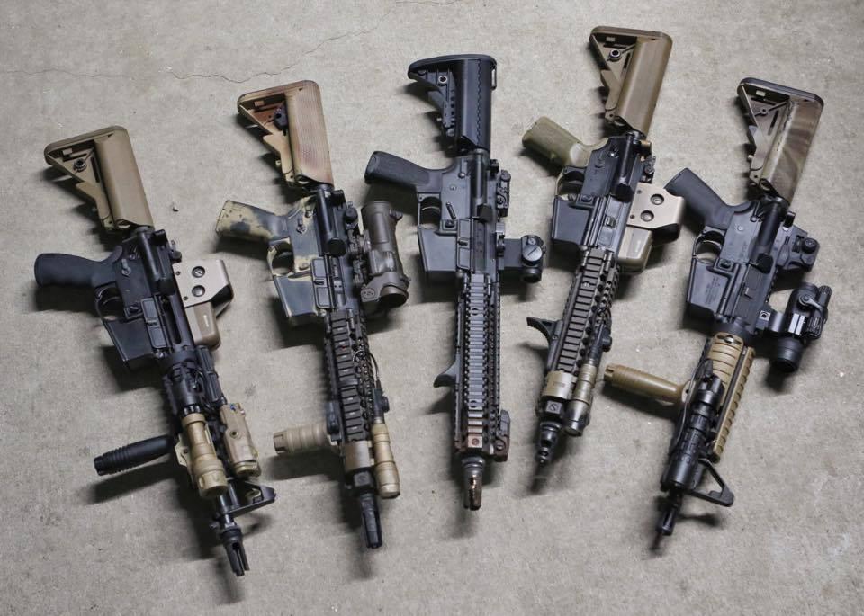 Gun Gallery